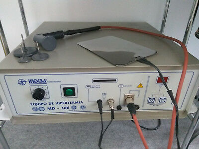 Indiba MD-306 Hyperthermie Radiofrequenz Lipolyse
