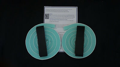 Self Adhesive Replacement Sponge Kit For Knitting Machine Made In England