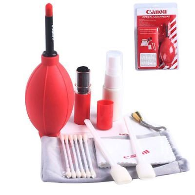 7 in 1 Professional Lens Cleaning Kit for Canon Nikon Sony DSLR Camera Olympus