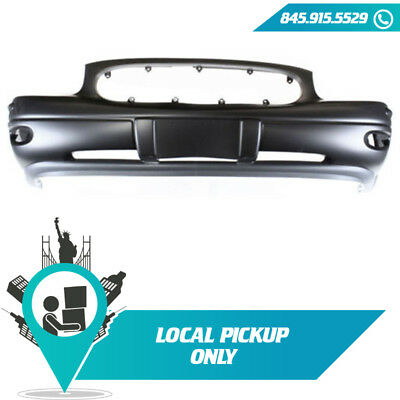 New GM1005153 Bumper Extension for Buick LeSabre 2000-2005