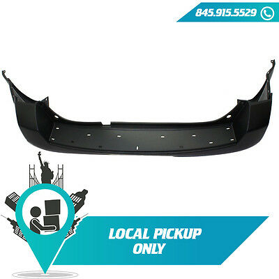 LOCAL PICKUP 2008-12 FITS NISSAN PATHFINDER FRONT BUMPER COVER PRIMED NI1000248