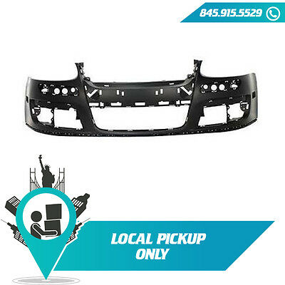 for Volkswagen Jetta VW1000161 2005 to 2010 Front New Bumper Cover