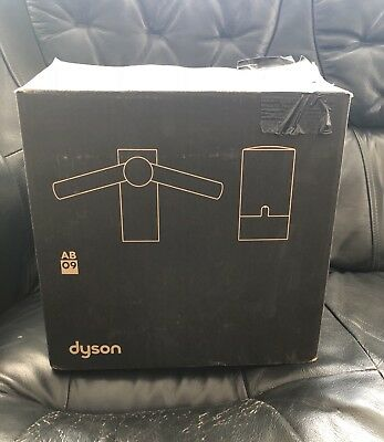 Dyson Airblade Tap Short AB09 Hand Dryer BRAND NEW BOXED - MUST SEE