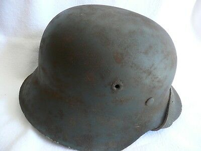 ww2 casque modele 42  taille 64