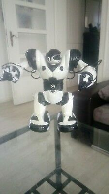 Wowwee roboter