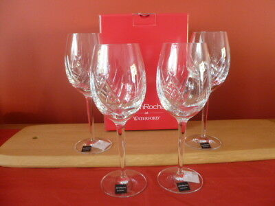 JOHN ROCHA John Rocha Seda Set of 4 Wine Glasses