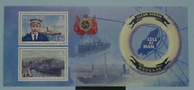 Isle of Man Stamps, 2009, MS1548, Mint