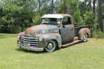 Other Pickups -- 1948 Chevrolet 3100  0 Miles   235 I6 4 Speed Manual