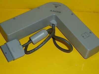 Multi Tap 4-Player Adapter SCPH-1070 for Sony Playstation PS1 System