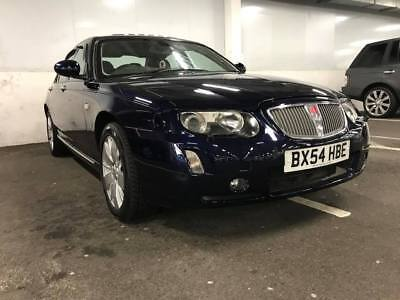 Rover 75 Contemporary Cdti Diesel Bmw Chain Driven Engine Fsh 2004