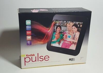 Kodak Pulse Digital Picture Frame Wifi 7 Inch Free Shipping
