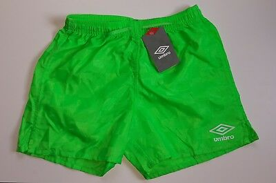 fd76623b250 UMBRO SOCCER SHORTS Green Size XS (6-8) NEW with tags!! - $9.99 ...