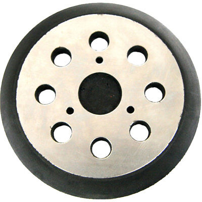 """Porter-Cable 151281-08 5"""" Hook and Loop Replacement Backing Pad New"""