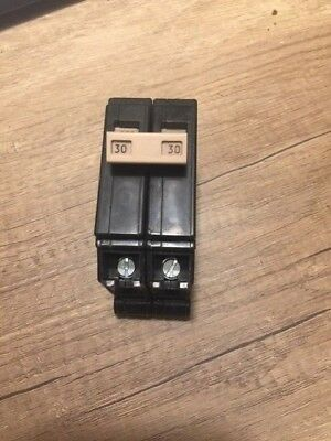 Eaton Cutler Hammer CH230 circuit breaker, NEW, 2 pole,30 amp