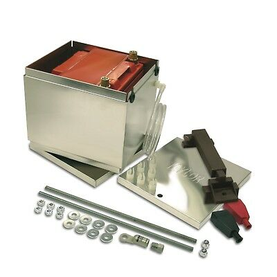 Taylor Cable 48300: Battery Box Battery Box aluminum Odyssey battery