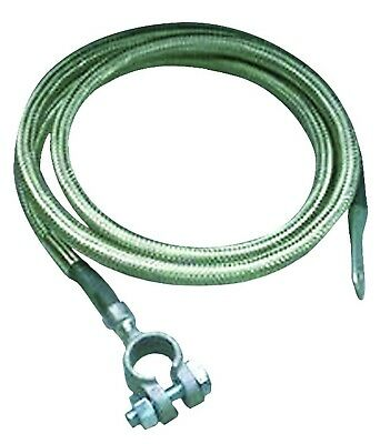 Taylor Cable 20048: Battery Cable Diamondback 48in 4ga Top post
