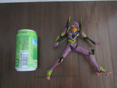 USED JUNK Evangelion Shogouki first Apostle Figure free shipping from Japan