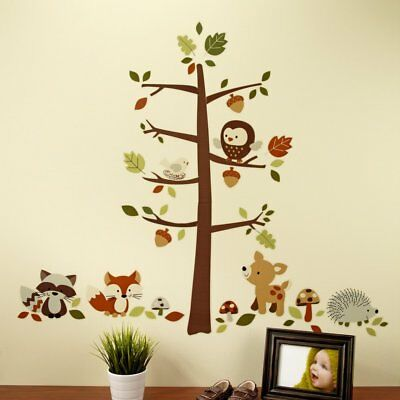 Carter's Friends Wall Decals