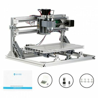 SainSmart CNC Router Kit 3018 GRBL Control 3-Axis Milling Machine Canada Stock