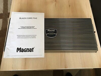 Magnat Black Core Five