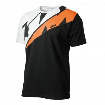 Original KTM Radical Sliced Tee Herren T-Shirt Gr. L