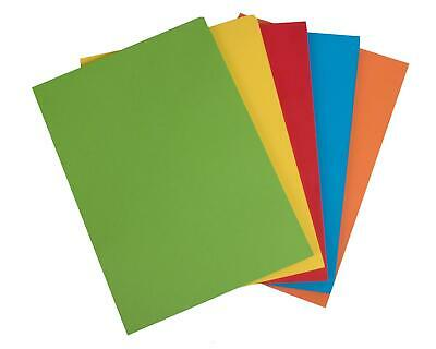APPROX 50 SHEETS CARAMEL 1879 A4 80gsm CLAIREFONTAINE COLOURED CRAFT PAPER
