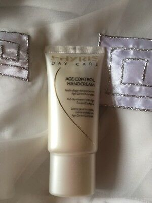 "Phyris "" Age Control Handcream "" 50ml NEU"