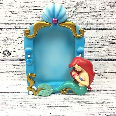 Disney Little Mermaid Photo Frame 470 Picclick Uk