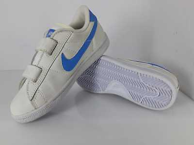 huge selection of ecd91 31ad7 Scarpe N. 31 Uk 12.5 Nike Tennis Classic V (Ps) Art. 308738
