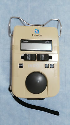 NIDEK   Ophthalmology & Optometry PD Meter   PM-600