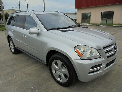 2010 Mercedes-Benz GL-Class 450  4MATIC Premium package 2010 STUNNING GL450 4X4 PREMIUM~RUNS & LOOKS AWESOME~44K~1 OWNER~LOADED~WOW