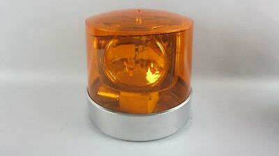 Grote Beacon Light 9037 SAE-W3-1-86 AMBER Dome