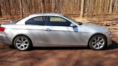 2008 BMW 3-Series PREMIUM PACKAGE bmw 3-series hardtop convertible 2008
