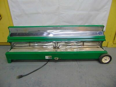 """Greenlee 851 1/2"""" - 4"""" Electric Pvc Heater"""