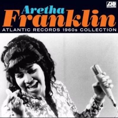 Aretha Franklin -Atlantic Records 1960s Collection 6LP Box [Vinyl New] PreOrder