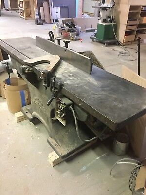 "18"" Crescent Jointer"