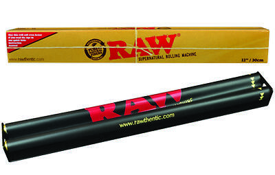 """12"""" Roller by Raw Rolling Papers ~ Supernatural"""