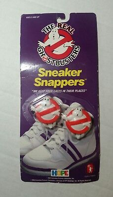 The Real Ghostbusters Sneaker Snappers  Hope 1989 Columbia Pictures 1984