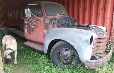 1953 Chevrolet Other Pickups  1953 Chevy Pickup Truck