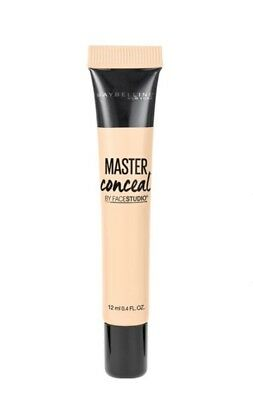 """MAYBELLINE ~ MASTER CONCEAL by FACESTUDIO ~ """"#10 FAIR"""" ~ NEW/SEALED ~ RRP $15.95"""