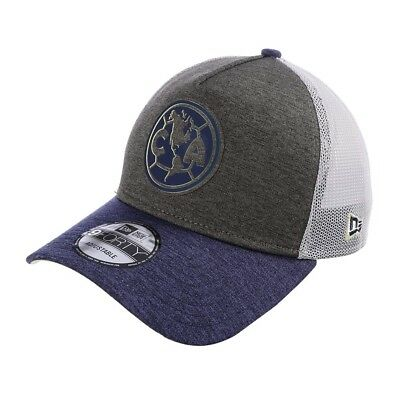 af20e5f875803 New 2018 Club Aguilas Del America Curved 9Forty Official Liga Mx New Era Hat