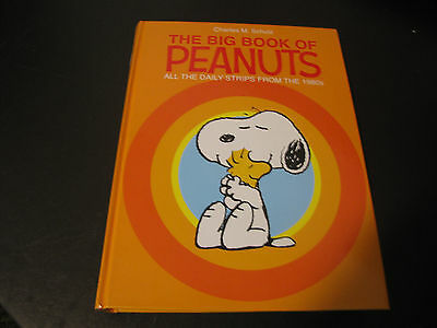 The Big Book Of Peanuts by Charles M. Schulz