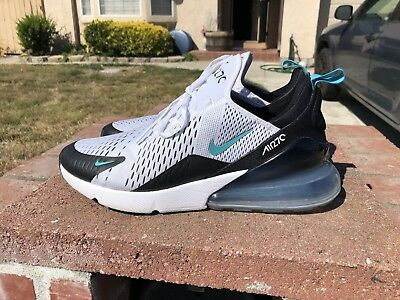 Nike Air Max 270 Dusty Cactus Size 11