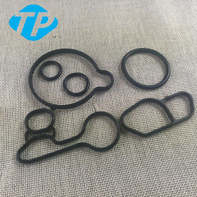 Oil Cooler Gasket Kit Seal for Chevrolet Cruze Sonic Trax Encore 1.4T Astra