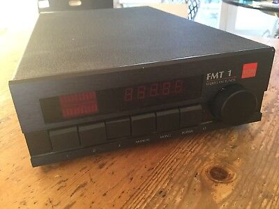 ION Stereo FM Tuner