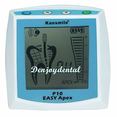Cheapest Denjoy Dental Apex Locator Root Canal Endo Finder Endodontic Equipment