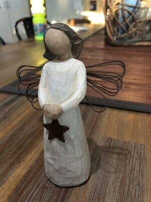 Willow Tree Figurine Lots of Love 27440