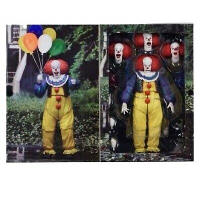 IT Action Figure Pennywise Ultimate 1990 Neca 18 Cm