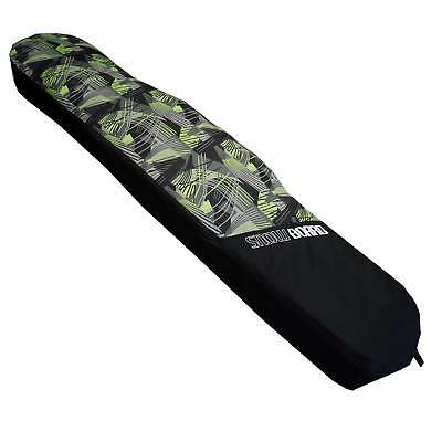 """Snowboard Bag Carry Travel Case For a Snowboard Boots and Helmet 160 cm / 63"""""""