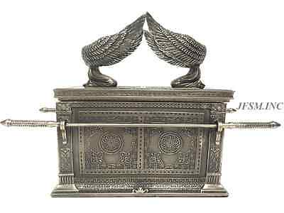 Ark Of The Covenant Trinket Box - WE SHIP WORLDWIDE